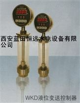 WKD液位变送控制器恒远水电站传供