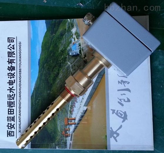 侧装式WM1系列油混水信号器恒远研发精品推荐