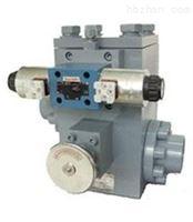 水锤事故控制阀LDF型两段关闭阀使用说明