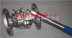 THQ11F-16P不锈钢内螺纹碳钢复位球阀DN15-32
