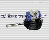 【集水井排水系统】维护XPT135液位变送器的安装说明