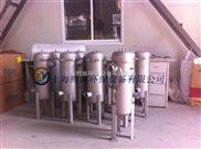 XYDL-不锈钢袋式过滤器厂家供应