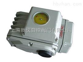 QY-10QY电动执行器