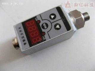 高精度YLK-1.6多功能压力控制开关