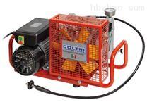 科爾奇便攜式呼吸空氣充氣泵 MCH6/ET 高壓空氣壓縮機