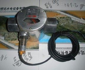 叶轮视镜YXQ型油流信号器祥细说明