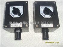 BZM-10/380V防爆旋钮照明开关