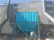 供应CNM型逆流脉冲反吹袋式除尘器