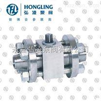 高壓焊接球閥,焊接球閥,不鏽鋼高壓球閥