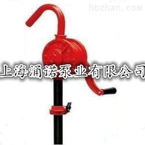 sh/ss手动油桶泵/sh/ss手摇抽油泵价格