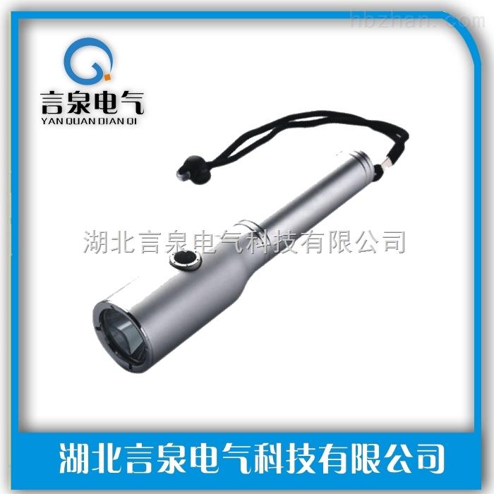 BWF6018防爆强光电筒 微型LED防水强光手电