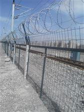 金属网片防护栅栏20118001