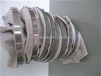 生产加工各种煤灰输送伸缩布袋
