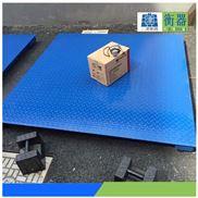 上海2T电子地磅|2000kg称猪电子秤