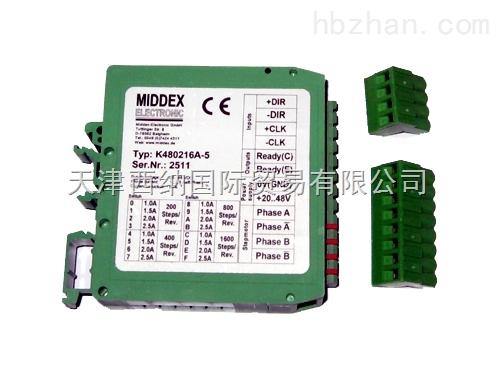K480216A型Middex控制系统