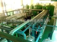 炼油厂污水车间污水深度处理回用装置预处理及超滤膜