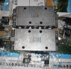 制动屏刹车制动电磁阀JMFH-5-1/2双电控电磁空气阀