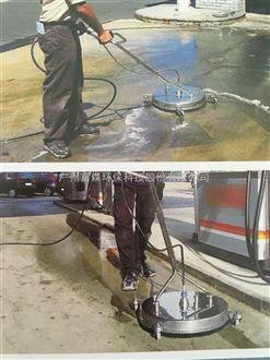 FS15/27B高速公路护栏清洗机