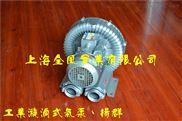 220V高壓風機