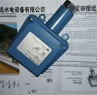 高精度PSP11-03-MC-T31压力开关【恒远水电测控专家】