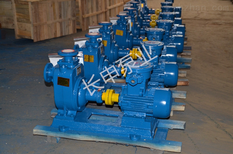 ry热油泵(高温油泵)耐高温导热油泵