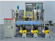 全自动磷酸盐加药装置-鹤壁市专业生产磷酸盐加药装置的厂家/处理锅炉水专用加药设备
