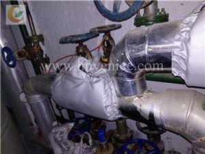 V6膨化机保温套