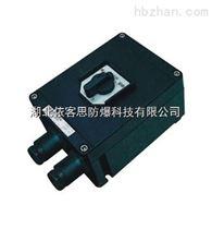 BHZ51-2/380V防爆防腐转换开关