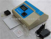 YL-1D型便攜式餘氯檢測儀