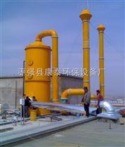 冶金用酸雾吸收塔