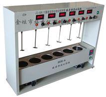 六聯數顯異步電動攪拌器