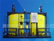 天津工业中水回用设备