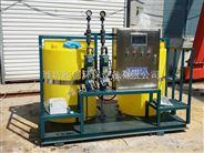 工业中水回用设备