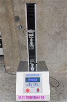 電動單柱電子拉力試驗機