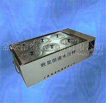 HH-S26數顯六孔恒溫水浴鍋