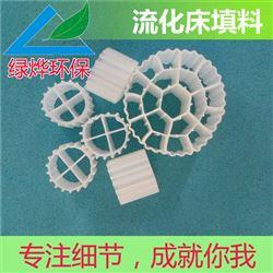 生物除臭MBBR填料/流化床填料