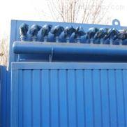 LFEF 型烘 干机玻纤袋式除尘器