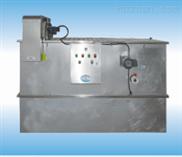 自动隔油器污水提升一体化