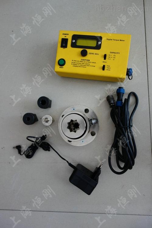 冲击型扭矩测试仪