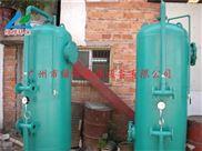 绿烨环保机械过滤器