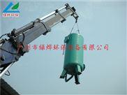 GL600-3000-壓力式機械過濾器