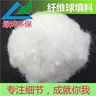 醛化纤维丝填料