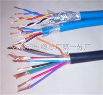 礦用通訊電纜MHYVP
