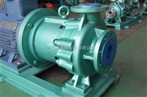 CQB-FA防爆型衬氟磁力离心泵