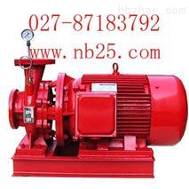 XBD-HL立式恒压切线消防泵