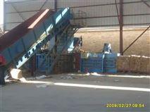 半自动废纸打包机厂商