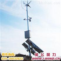 20-300W风光互补发电系统配件清单