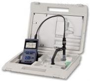 Cond3110手持式电导率/电阻率/盐度/温度分析仪