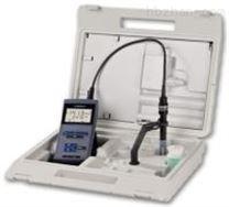 Cond3110手持式電導率/電阻率/鹽度/溫度分析儀