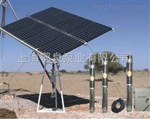 太阳能光伏潜水泵